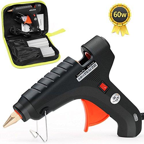 Heissklebepistole Klebepistole Heisskleber Mit 11mm X 20 Stuck Sticks