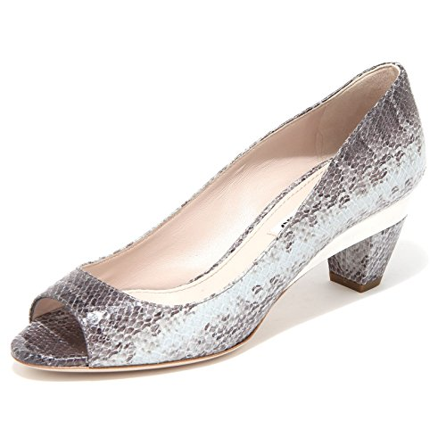 86283 decollete spuntata MIU MIU VIT-ST. AYERS 1 scarpa donna shoes women...
