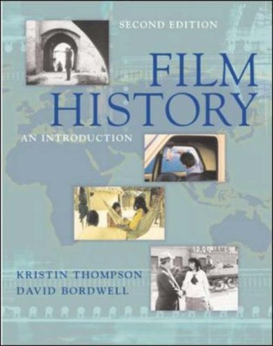 Film History: An Introduction by David Bordwell (2002-09-01)