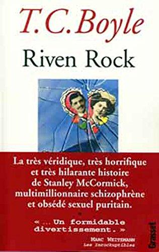Riven Rock (Littérature Etrangère) (French Edition)