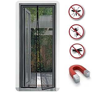 1 x insektenschutz magnet fliegengitter t r m ckenschutz vorhang wohnwagen k che. Black Bedroom Furniture Sets. Home Design Ideas