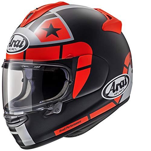 ARAI Chaser-X Maverick GP Replica Casco De Motocicleta Tamano XS