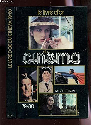 Le Livre d'or du cinéma