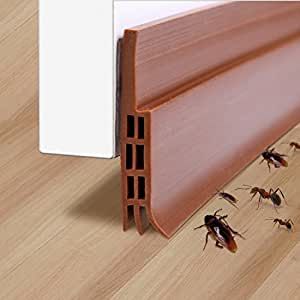 zugluftstopper f r t ren adkwse selbstklebende t r. Black Bedroom Furniture Sets. Home Design Ideas
