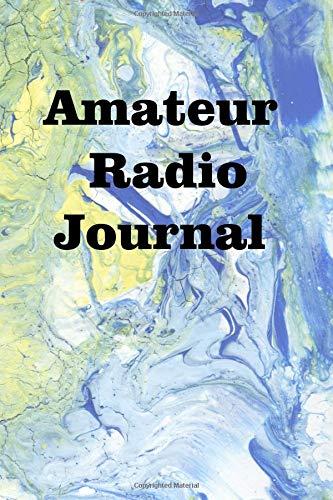 Amateur Radio Journal: Keep track of your amateur radio adventures Radio Station Transmitter
