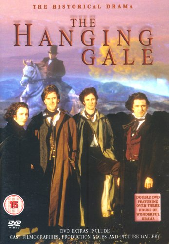 The Hanging Gale 1995 DVD