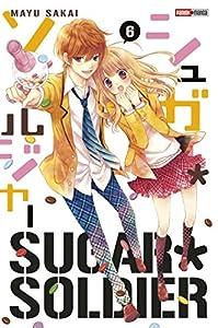 Sugar Soldier Edition simple Tome 6