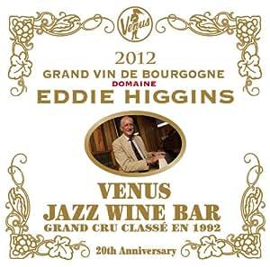 Venus Jazz Wine Bar-Grand Cru [Import allemand]