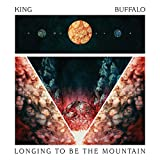 Longing to Be the Mountain (180 Gr/Gtf/Silver) [Vinyl LP]