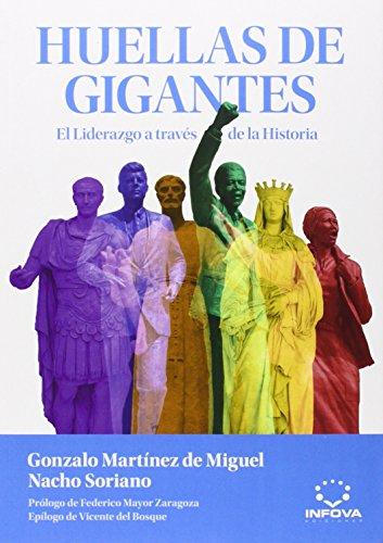 HUELLAS DE GIGANTES