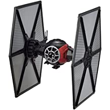 BANDAI Star Wars First Order Special Force TIE Fighter 1/72 Plastic Model Kit (Force Awakening)