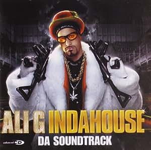 Ali G Indahouse: Da Soundtrack