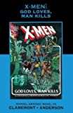 X-MEN GOD LOVES MAN KILLS PREM HC DM VAR ED 07 - Marvel Comics - 26/03/2008