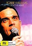 Robbie Williams : Live au Royal Albert Hall