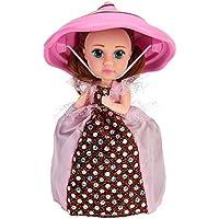 Cupcake Surprise Principessa Brittney (UK (Rosa Piccolo Stock)