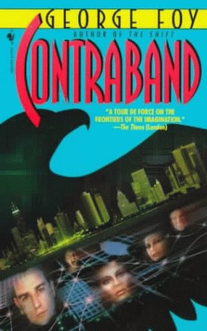 Book cover for Contraband