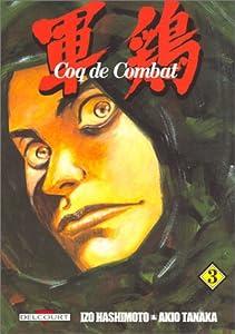 Coq de Combat Edition simple Tome 3