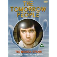 The Tomorrow People - The Medusa Strain