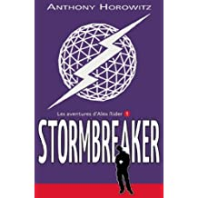 Alex Rider 1 - Stormbreaker (French Edition)