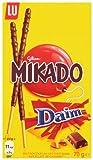 Mikado Daim Biscuit 70 g (Pack of 8)