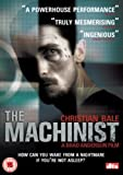 The Machinist [DVD] [2004]