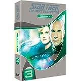 Star Trek : The Next Generation : L'Intégrale Saison 3 - Coffret 7 DVD