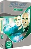 Star Trek - La nouvelle génération - Saison 3 [Francia] [DVD]