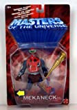 Masters of The Universe Mekanek Action Figure