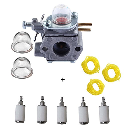 OuyFilters Replacement WT-973 Carburetor with Primer Bulb +