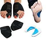 Best Bunions - SBE 1 Pair Orthopedic Adjuster Arch Support Review