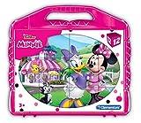Minnie - Licenze 41184 - Happy Helper Cubi, 12 Pezzi