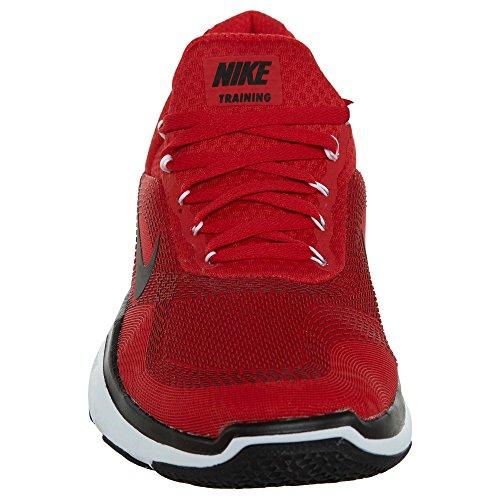 Nike Herren Free Trainer V7 Hallenschuhe Rot (University Red/white/black)