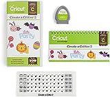 Cricut Everyday Create A Critter Cartridge