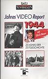 JAHRES VIDEO REPORT 1944 - Zeugnis der Zeitgeschichte - Deutsche Wochenschau