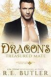The Dragon's Treasured Mate (Uncontrollable Shift Book 2)