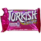 Fry's Turkish Delight Chocolate Bar 51 g (Pack of 48)