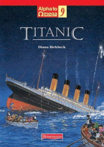 Titanic : based on an account from Disaster at sea by John Marriott