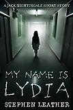 My Name Is Lydia (Jack Nightingale short story)
