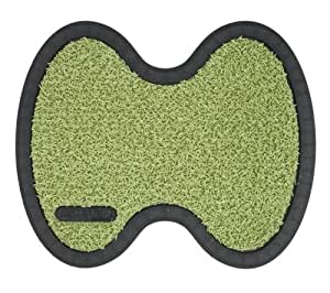 William Armes Astroturf Paillasson Vert 55 cm x 45 cm