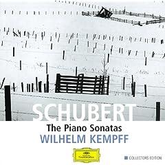 Piano Sonata No.20 In A, D.959 - 1. Allegro