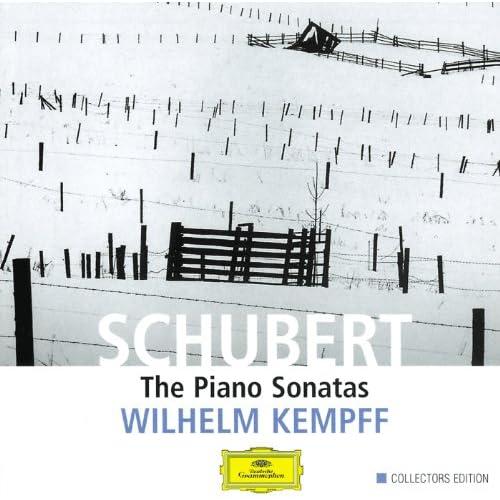 Piano Sonata No.20 In A, D.959 - 4. Rondo (Allegretto)