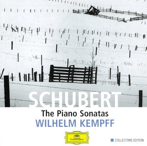 Schubert: The Piano Sonatas (7...
