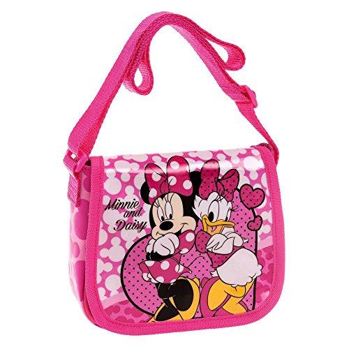 disney-minnie-daisy-nice-day-borsa-messenger-poliestere-rosa-17-cm