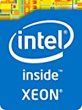Intel Xeon 2011 E5-2620v3 Box Processore da 2,4 Ghz, Nero