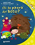Scarica Libro Chi ha paura del buio (PDF,EPUB,MOBI) Online Italiano Gratis