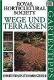 DK Gartentipps, Wege und Terrassen