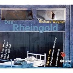 Das Rheingold: Scene 3: Was wollt ihr hier? (Alberich, Wotan, Loge)
