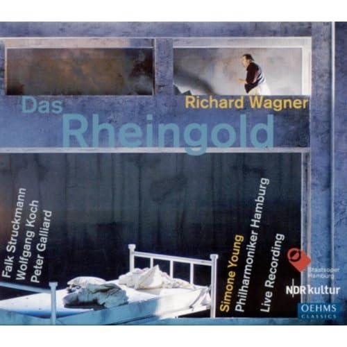 Das Rheingold: Scene 2: Auf, Loge, hinab mit mir! (Wotan, Loge, Froh, Donner, Fricka)