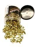 Whitecroft Essentials Reißzwecken, mit Messingkopf, 9,5mm, 1.200Stück