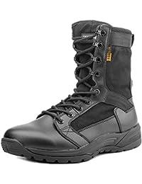 Complementos es Militares Tacticas Zapatos Hombre Botas Y Amazon 0vZCx